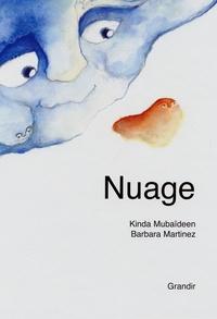 Kinda Mubaïdeen et Barbara Martinez - Nuage.