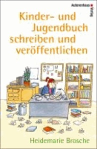 Kinder- und Jugendbuch schreiben & veröffentlichen.