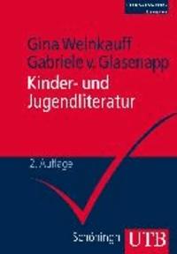 Kinder- und Jugendliteratur.