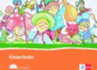 Kinderlieder - Vereinfachte Lesetexte.