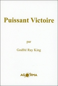King godfré Ray - Puissant Victoire.