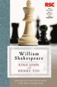 King John and Henry VIII.