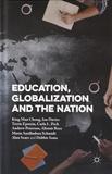 King Man Chong et Ian Davies - Education, Globalization and the Nation.