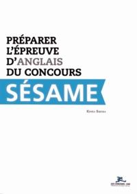 Préparer lépreuve danglais du concours Sésame.pdf