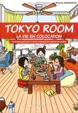 Kiniko Kinoshita - Tokyo Room - La vie en colocation.