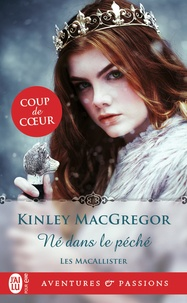 Les MacAllister Tome 3 - Kinley MacGregor | Showmesound.org
