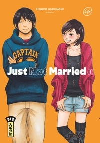 Kinoko Higurashi - Just Not Married Tome 1 : .
