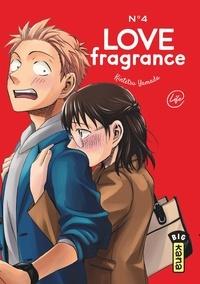 Kintetsu Yamada - Love Fragrance - Tome 4.