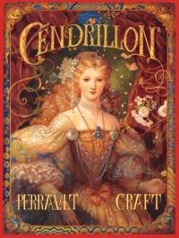 Kinuko-Y Craft et Charles Perrault - Cendrillon.