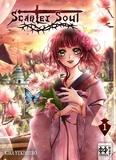 Kira Yukishiro - Scarlet Soul T01.