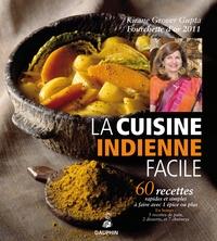 La cuisine indienne facile.pdf