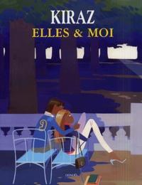 Kiraz - Elles & moi.