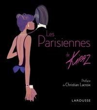 Kiraz - Les Parisiennes.
