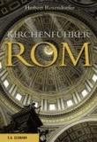 Kirchenführer Rom.