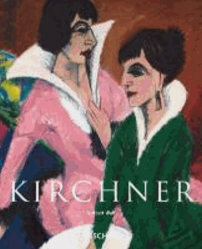 Kirchner - On the Edge of the Abyss of Time.