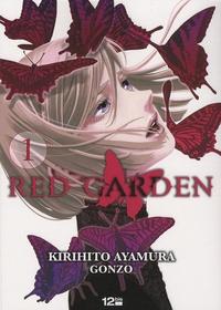 Kirihito Ayamura - Red Garden Tome 1 : .