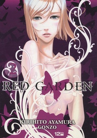 Kirihito Ayamura - Red Garden Tome 2 : .