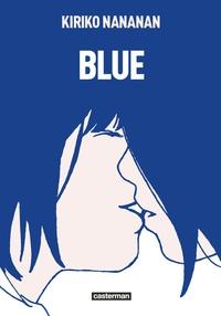Kiriko Nananan - Blue.
