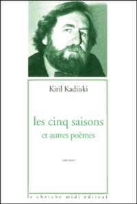 Les cinq saisons et autres poèmes.pdf