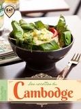 Kirita Gallois - Le Cambodge - Les recettes du restaurant.