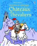 Kirsteen Robson et Candice Whatmore - Châteaux et chevaliers.