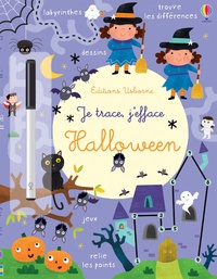 Kirsteen Robson - Halloween.