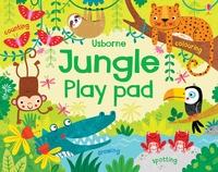 Kirsteen Robson - Jungle play pad.