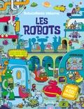 Kirsteen Robson - Les robots.