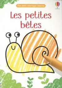 Deedr.fr Mes petits coloriages les petites bêtes Image