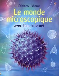 Histoiresdenlire.be Le monde microscopique Image