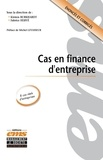 Kirsten Burkhardt et Fabrice Hervé - Cas en finance d'entreprise.