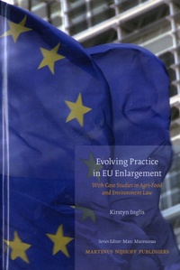 Evolving Practice in Eu Enlargement - With Case Studies in Agri-Food and Environment Law.pdf
