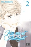 Rin Mikimoto - Kiss me at Midnight T02.