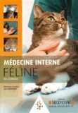 Kit Sturgess - Médecine interne féline.
