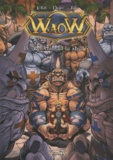 Kitex - Waow Tome 8 : Qui connaît la strat ?.