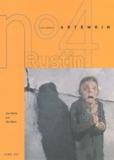 Kits Hilaire - Les Cahiers Artémoin N° 4 Avril 2001 : Jean Rustin, solitudes 1997-2000.