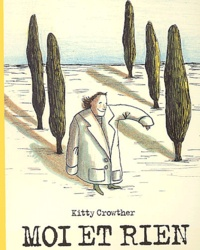 Kitty Crowther - .