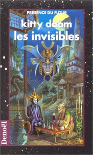 Kitty Doom - Les invisibles.