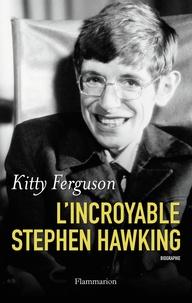 Histoiresdenlire.be L'incroyable Stephen Hawking Image