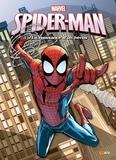 Kitty Fross et Patrick Scherberger - Spider-Man La naissance d'un hé :  - Avec 2 pochettes de cartes Marvel offertes.
