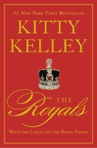 Kitty Kelley - The Royals.