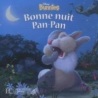 Kitty Richards et Lori Tyminski - Bonne nuit Pan-Pan.