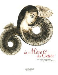 Kiyé Simon Luang - La Mère des Eaux.