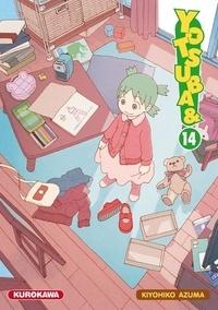 Kiyohiko Azuma - Yotsuba Tome 14 : .