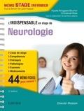 Kiyoka Kinugawa et Emmanuel Roze - L'indispensable en stage de neurologie.