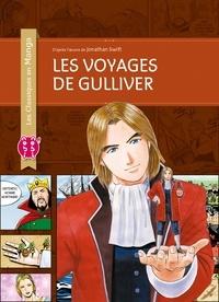 Kiyokazu Chiba - Les voyages de Gulliver.