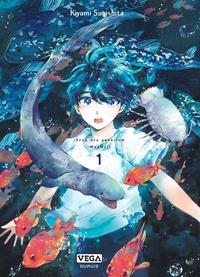 Kiyomi Sugishita - Deep Sea Aquarium MagMell Tome 1 : .