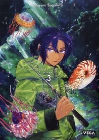 Kiyomi Sugishita - Deep Sea Aquarium MagMell Tome 3 : .