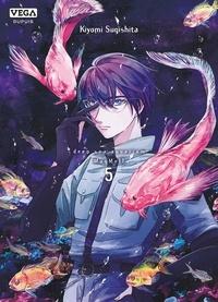 Kiyomi Sugishita - Deep Sea Aquarium MagMell Tome 5 : .