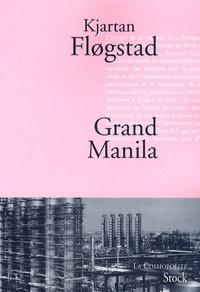 Kjartan Flogstad - Grand Manila.